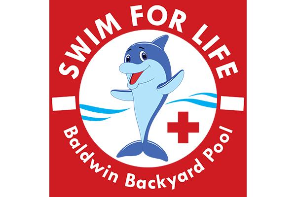 Baldwin Backyard Pool
