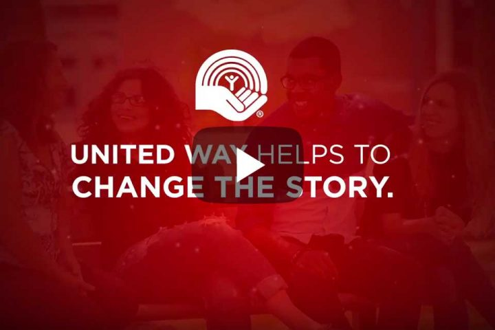 United Way Campaign Launch